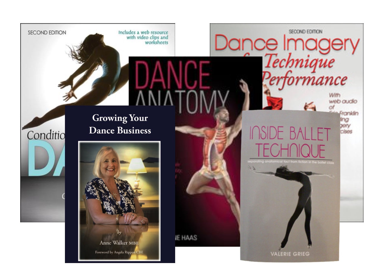 Dance Books