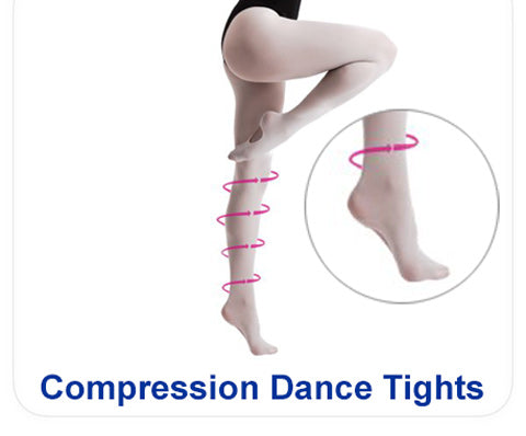 Compression Dance Tights