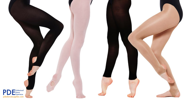 Dance Tights Buying Guide