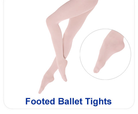 Footed Ballet Tights