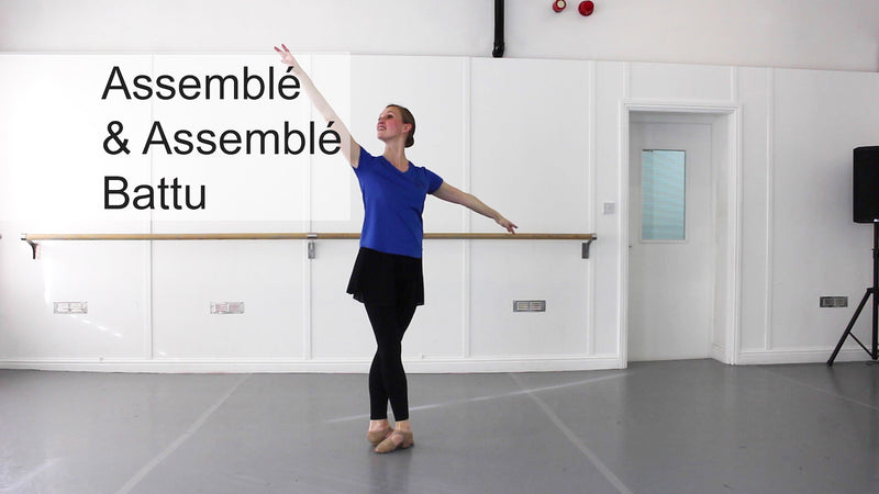 Assemble-Ballet-Video-Download