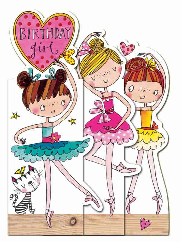 Ballerina-Birthday-Card-Concertina