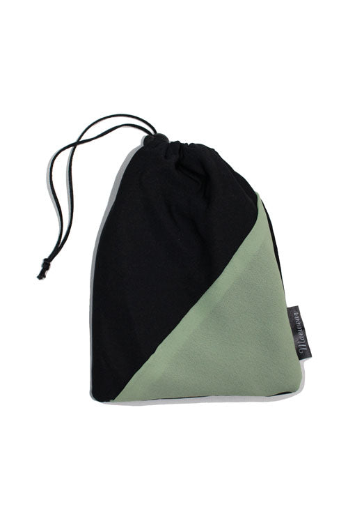 Ballet Skirt Bag By Maewear, Sage