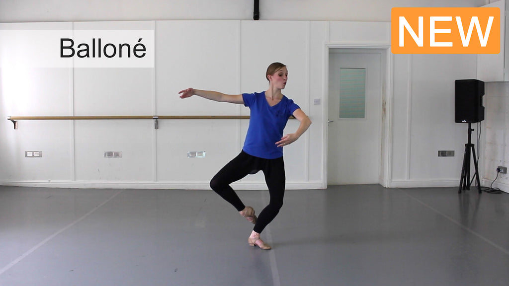 Ballonne-New-Ballet-Video-Download