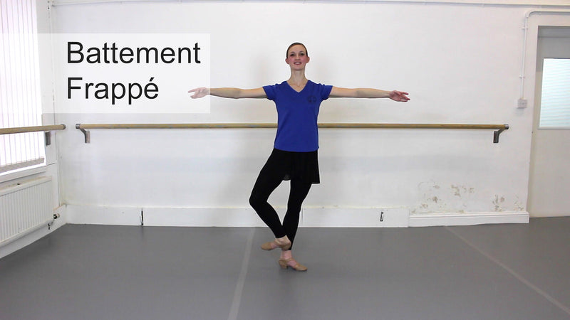 Battement-Frappe-Ballet-Video-Download