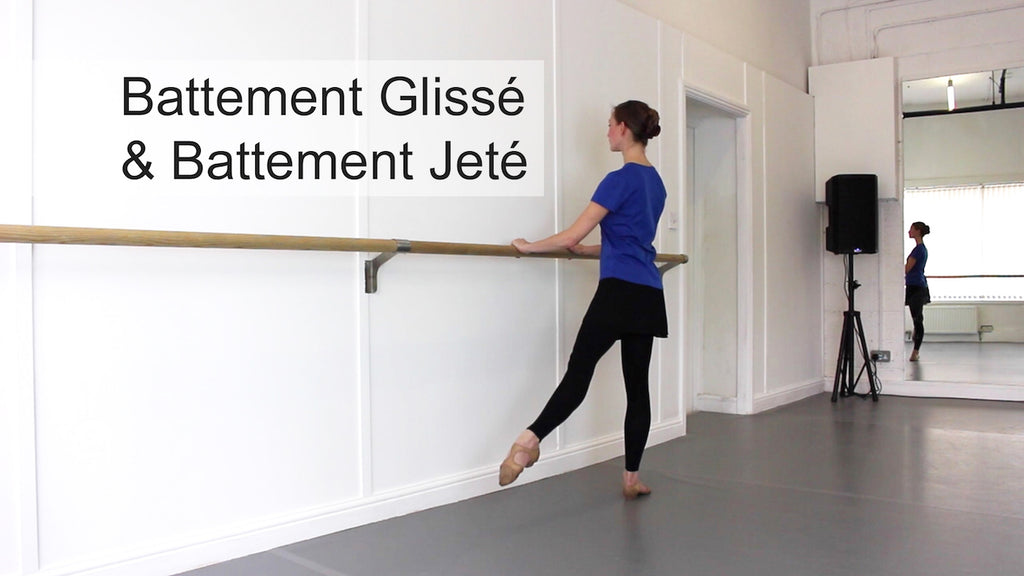 Battement-Glisse-And-Battement-Jete-Ballet-Video-Download
