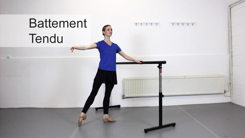 Battement-Tendu-Ballet-Video-Download