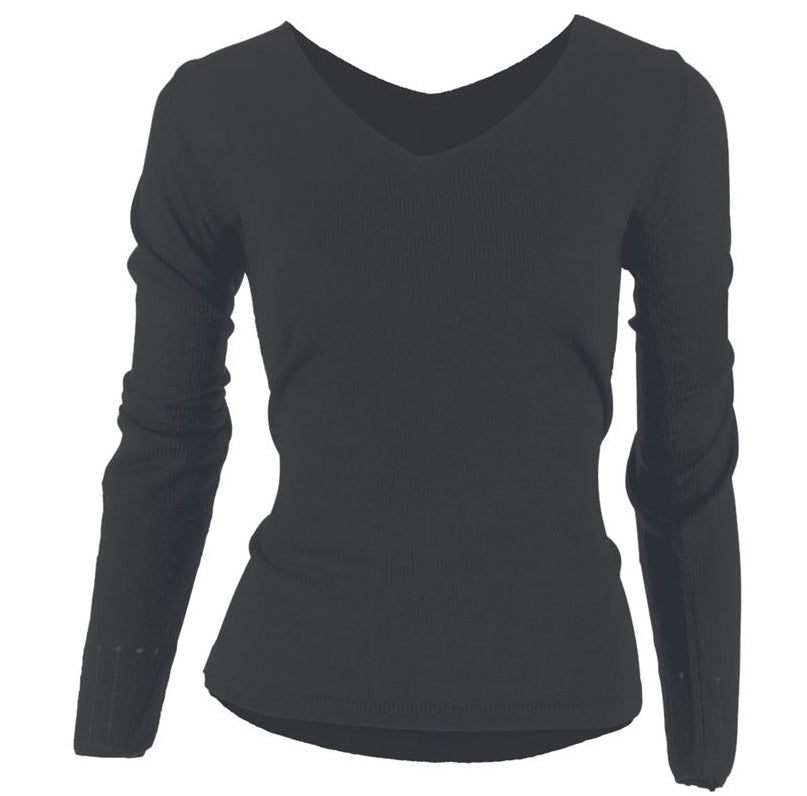 Bloch Dance Warm Up Top
