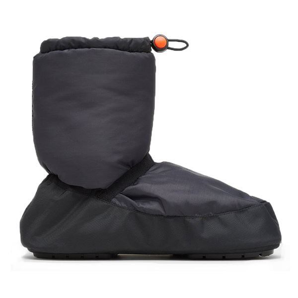 Bloch Warm Up Boots Outdoor Sole