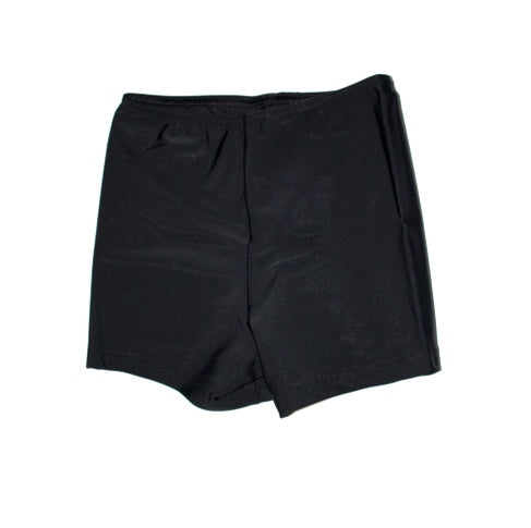 Boys Black Ballet Shorts by First Position - PDE Dance Supplies Boys Ballet Dancewear