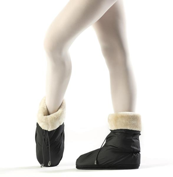 Tendu Warm Up Boots