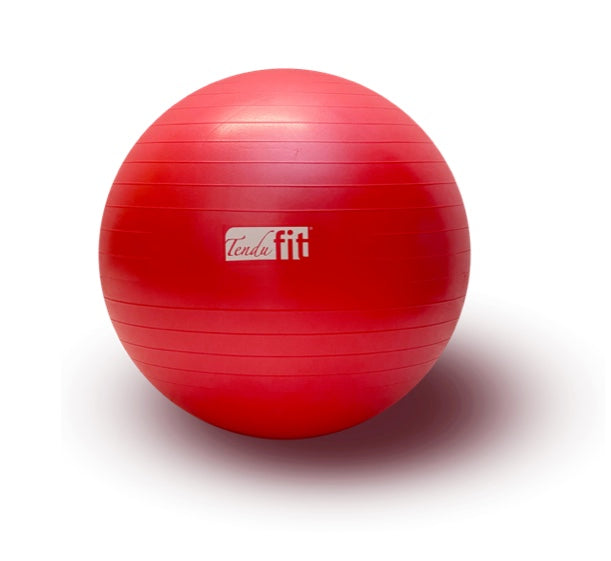 Exercise Ball - 75cm Dance Exercise Ball By Tendu