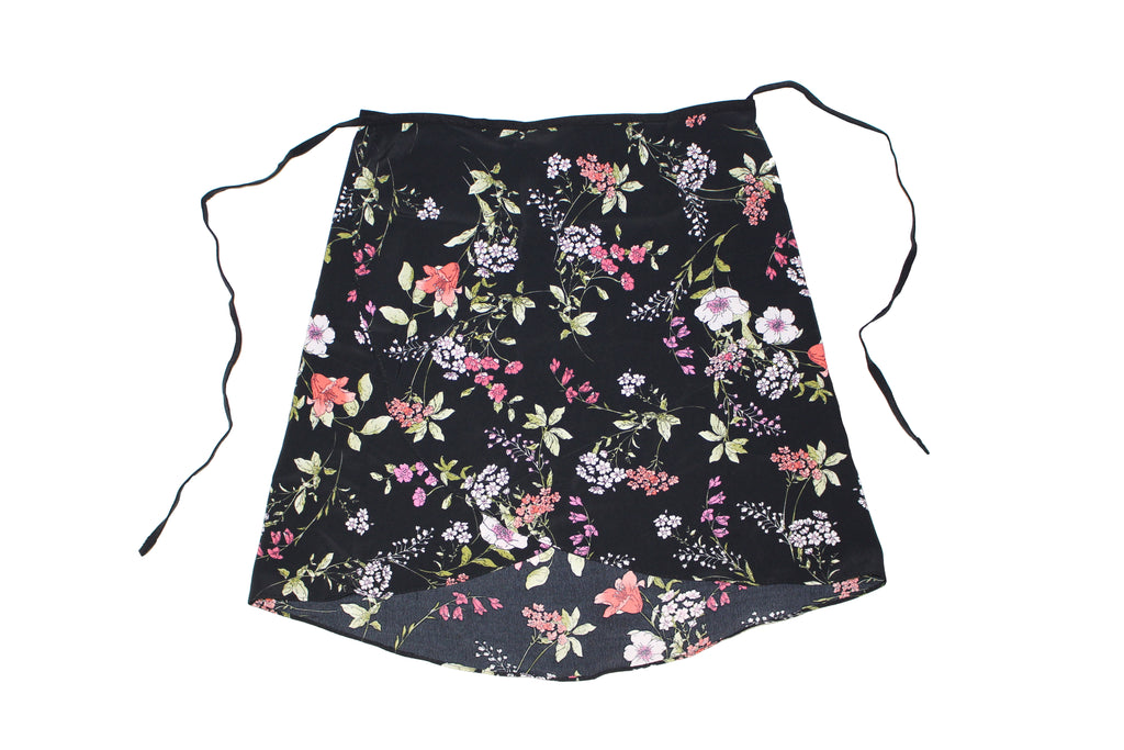 Floral Ballet Skirt By Maewear Bella