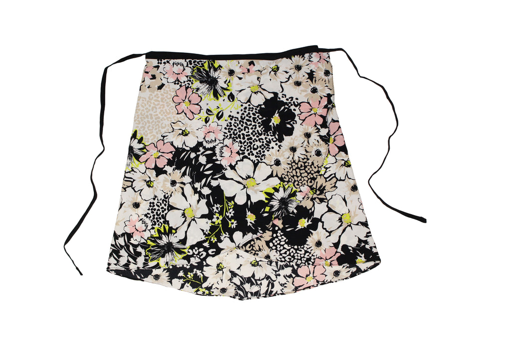 Floral Ballet Skirt By Maewear Laetitia