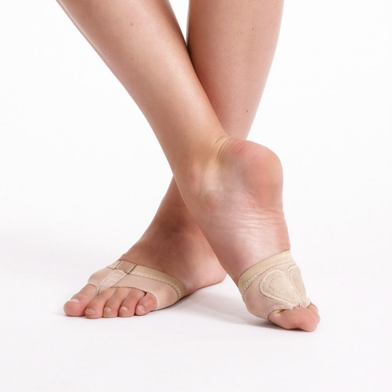 Foot Thongs For Adults By Silky Dance