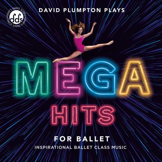 Mega Hits For Ballet David Plumpton