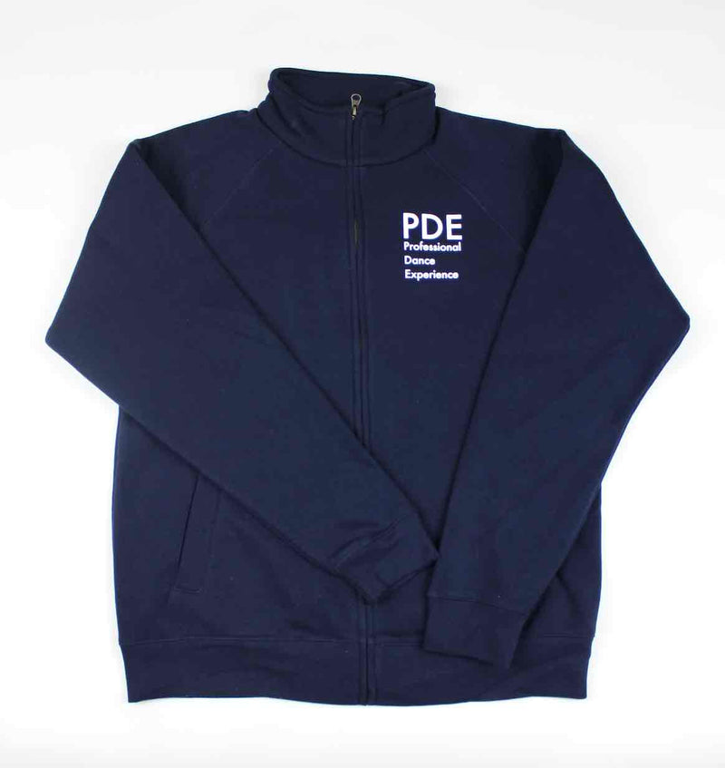 Mens PDE Ballet Associate Tracksuit Top