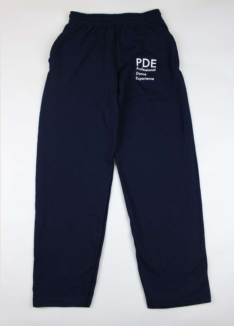 Mens PDE Ballet Associate Tracksuit Bottoms