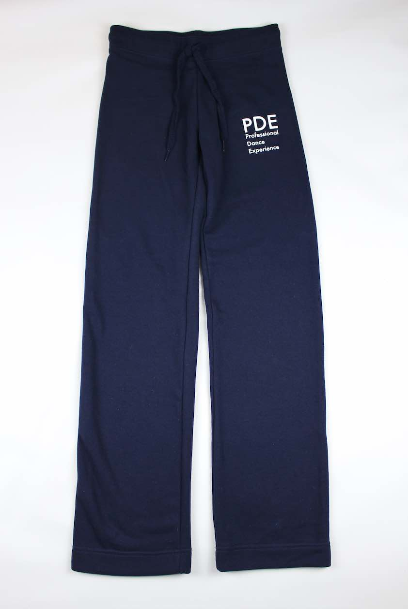 Ladies PDE Ballet Associate Tracksuit Bottoms