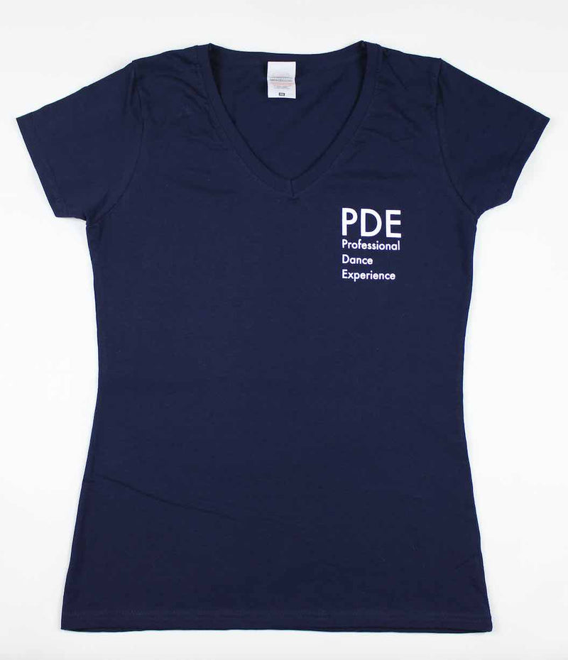 Ladies PDE Ballet Associate T-Shirt