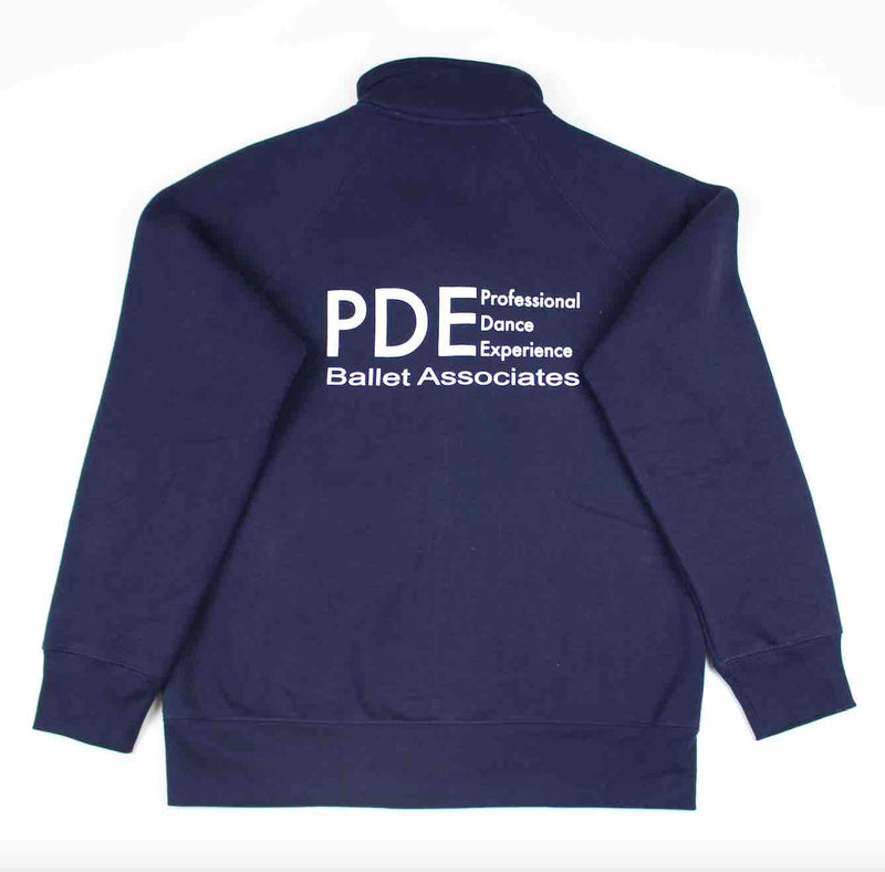 Ladies PDE Ballet Associate Tracksuit Top