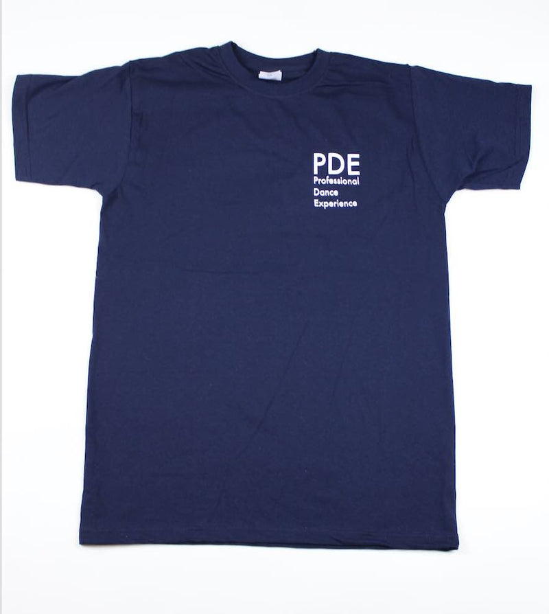Mens PDE Ballet Associate T-Shirt