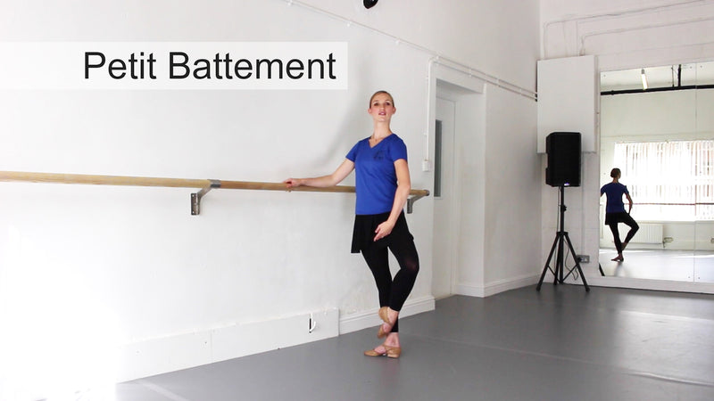 Petit-Battement-Ballet-Video-Download