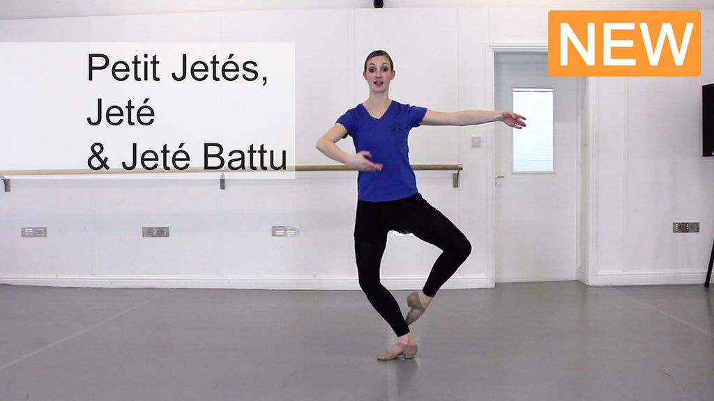 Petit-Jete-Jete-And-Jete-Battu-New-Ballet-Video-Download