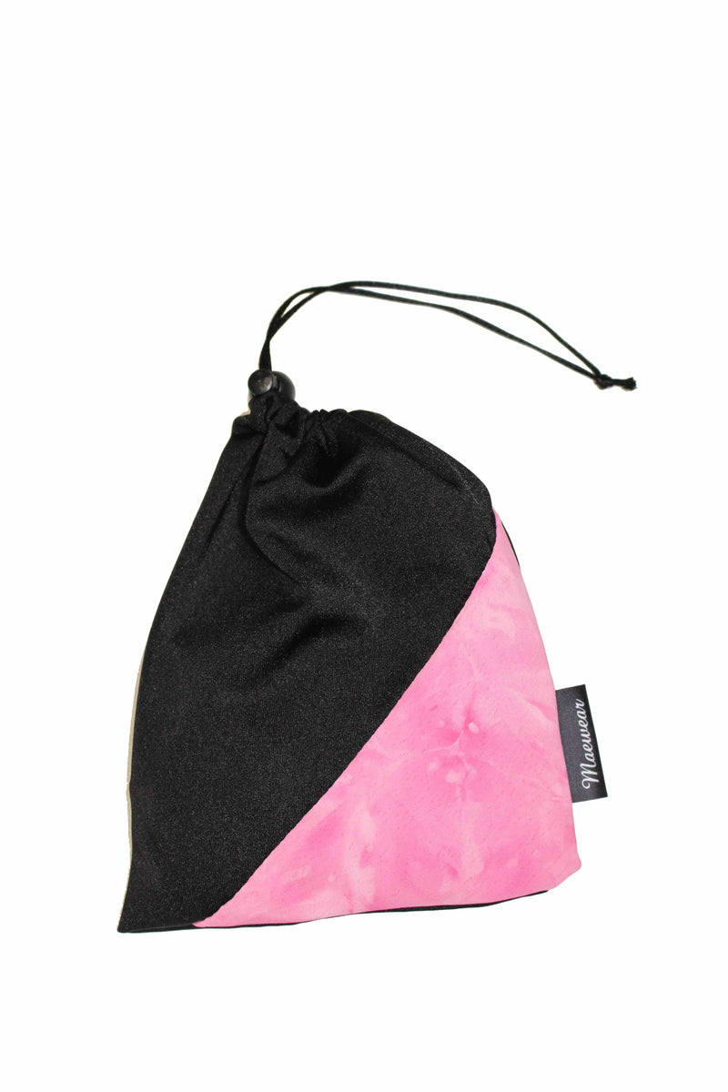 Pink Ballet Skirt Bag By Maewear Pascale