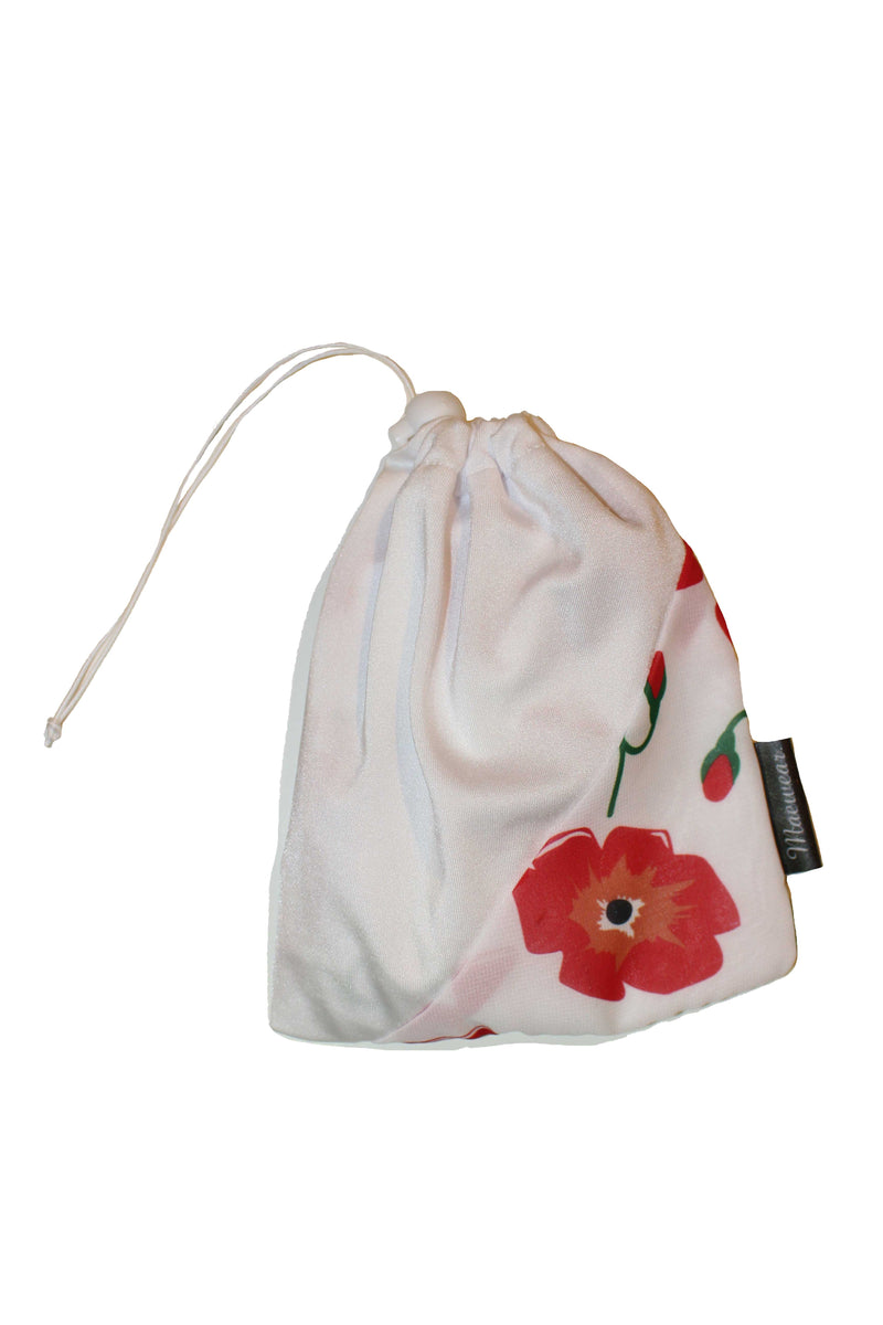 Poppy Maewear Ballet Skirt Bag for wrap over classical ballet skirt