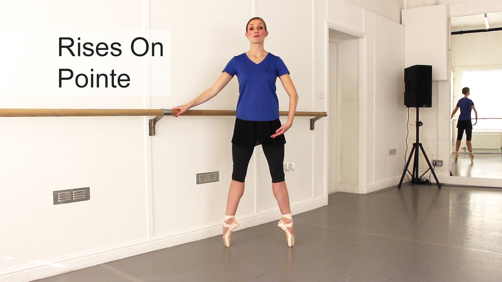 Rises-On-Pointe-Ballet-Video-Download