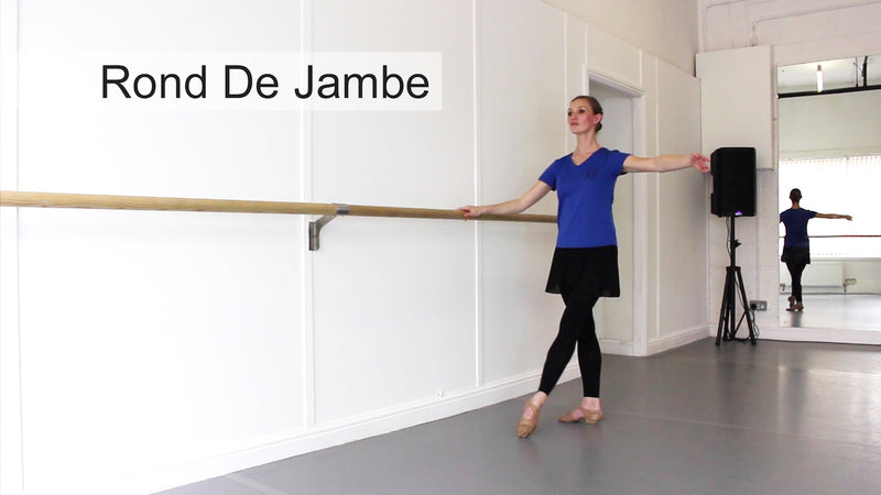 Rond-De-Jambe-Ballet-Video-Download
