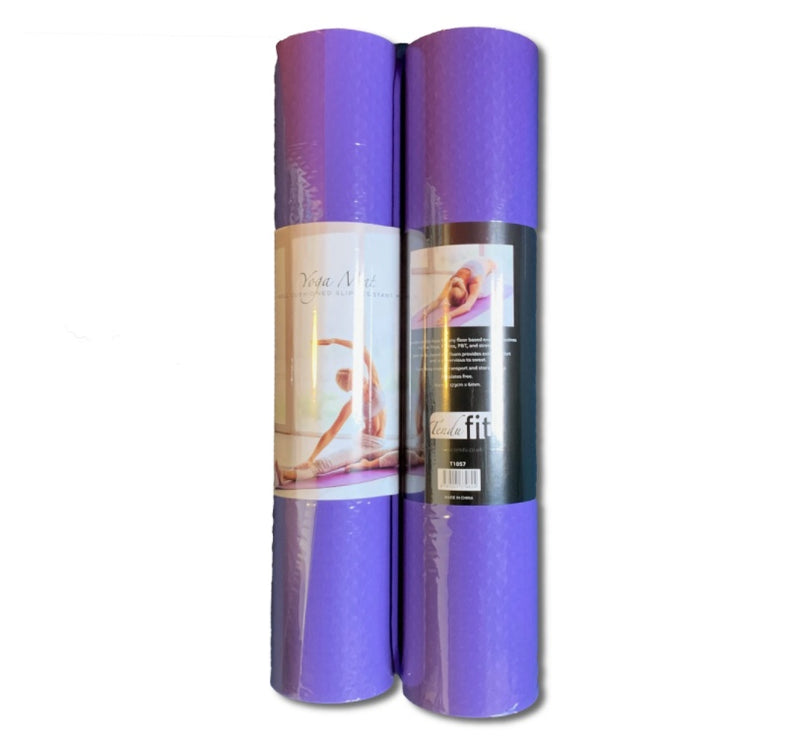 Tendu Exercise Mat