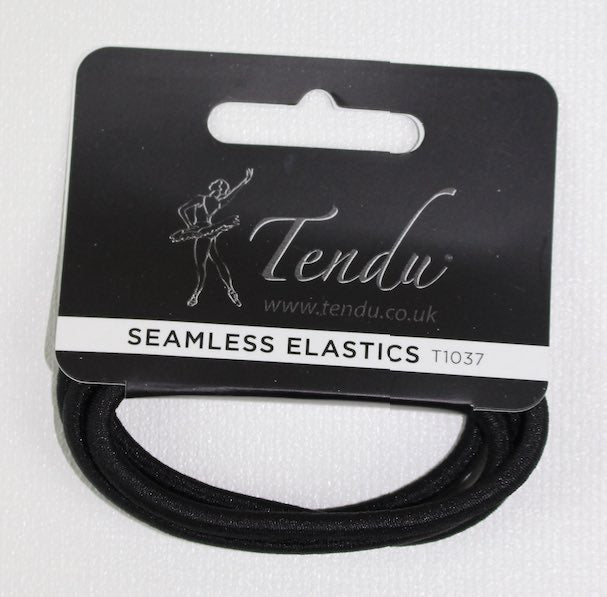 Hair Elastics / Bands by Tendu