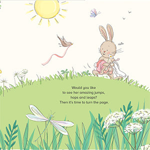 lettice rabbit ballet practice book by mandy stanley ballet story books