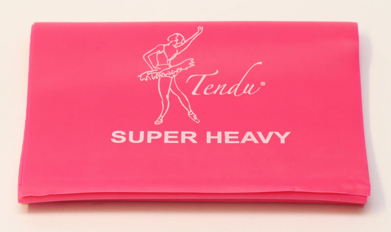 Dance Exercise Band, Super Heavy