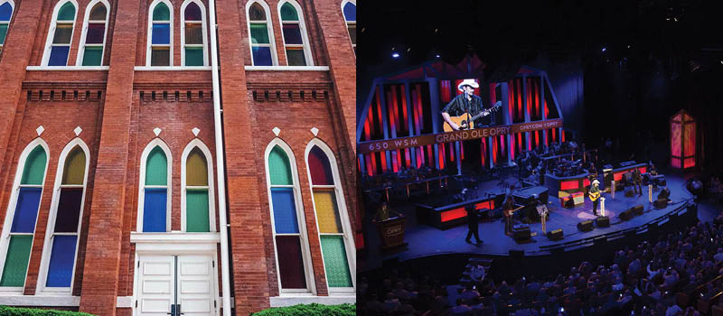 48 Hours in Nashville: Country Music Lovers