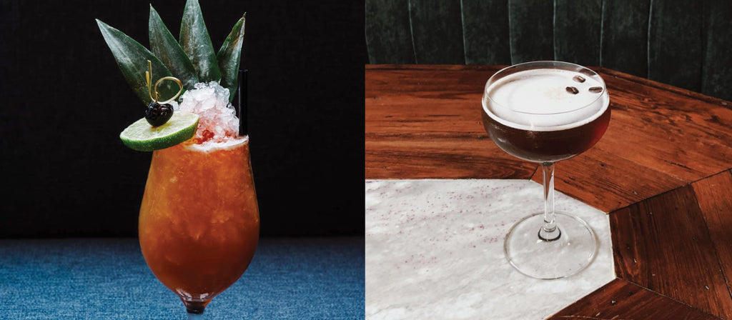 Nashville Cocktail Bars for Every Night Out