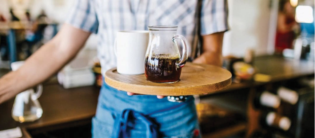 Where to Find the Best Quality Coffee in Nashville