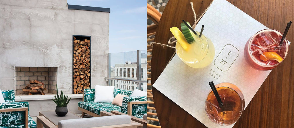 7 Must-Visit Nashville Rooftops NOT On Broadway