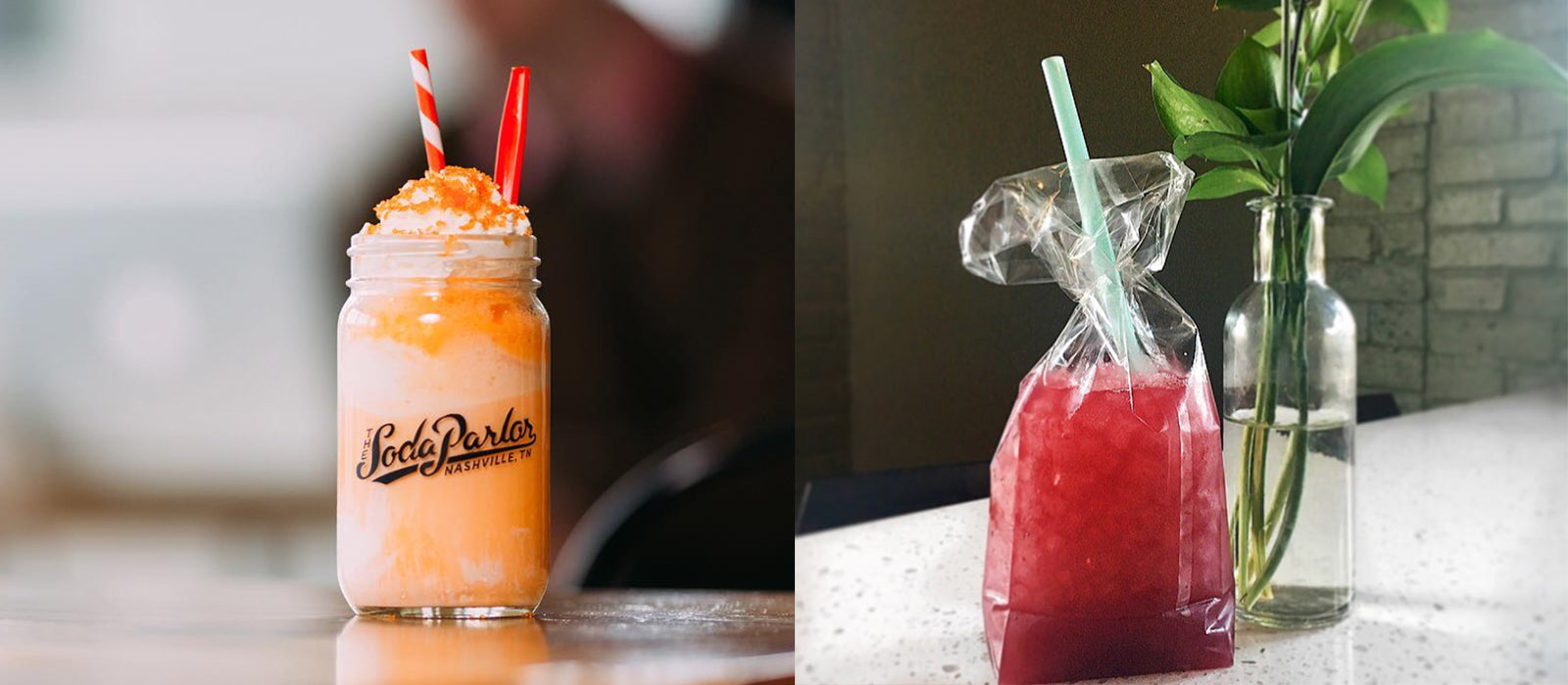 7 Drinks That Are as Instagrammable as They are Tasty
