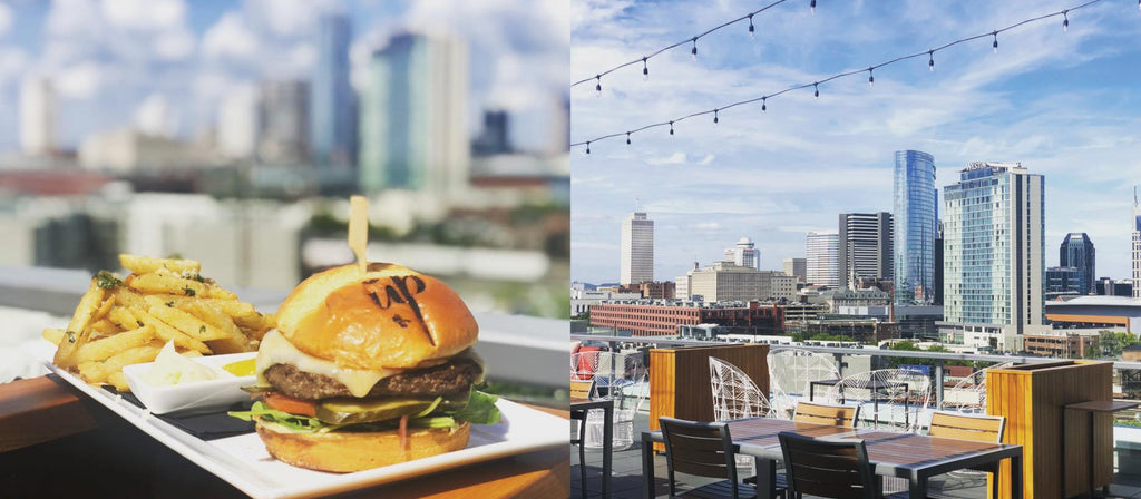 The Gulch | The Nashville Guide