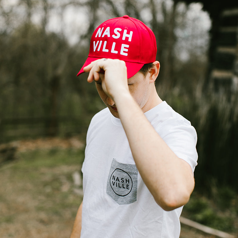 The Nashville Hat - Structured