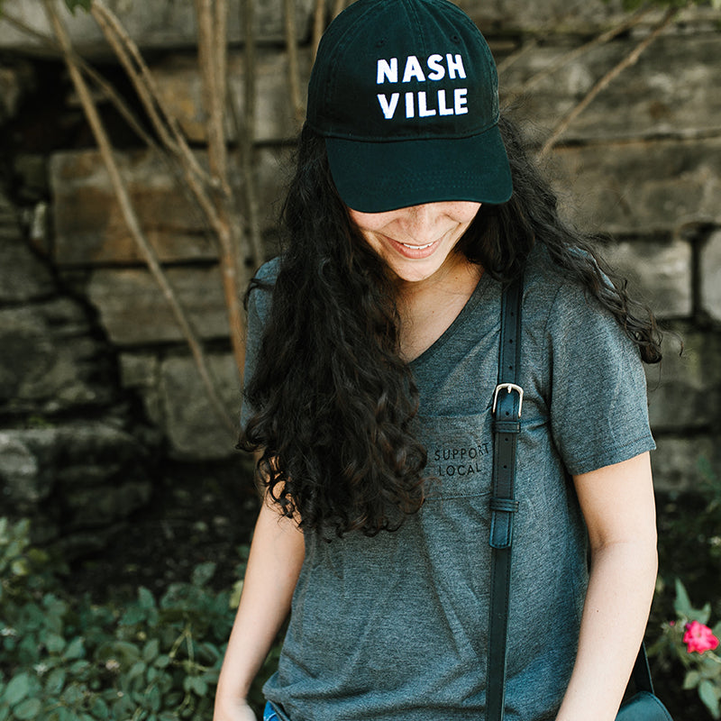 The Nashville Hat - Unstructured