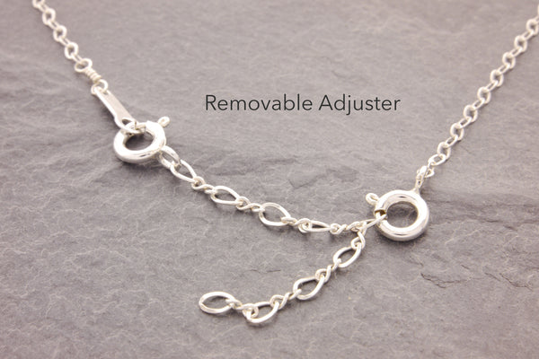 necklace adjuster