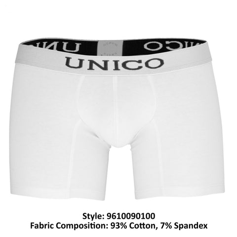 (9612010020100) Boxer Briefs Cristalino Cotton