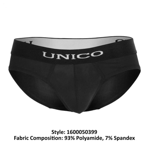 (1612020110599) Briefs Intenso Microfiber