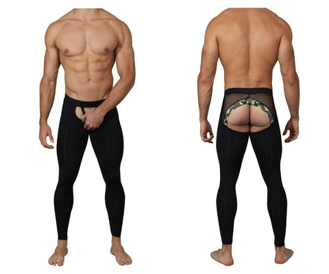 PIK 0215 Bliss Soho Long Johns