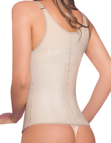 Latex Girdle Body Shaper