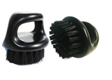 Black Knuckle Brush 2pk.